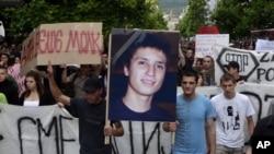 Македонија: Осуден специјалецот Спасов