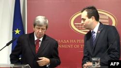 Kukan: S'ka Bashkim Evropian pa Ballkanin Perëndimor