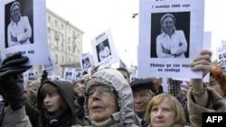 Кремль и расследования убийств журналистов