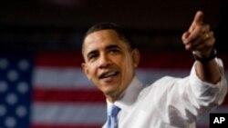ایران کے خلاف 'جارحانہ' پابندیاں عائد کی جائیں گی: اوباما