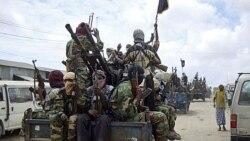 تعليق کمک های صليب سرخ به مناطقی در سومالی