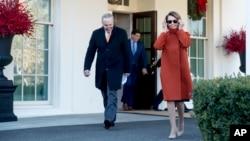 House Minority Leader Nancy Pelosi of Calif.,