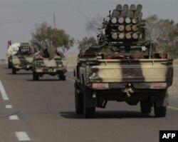 Liviyada fuqarolik urushi, NATO chora izlayapti