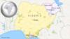Bé gái đánh bom tự sát giết chết 5 người ở Nigeria