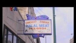 Mendapatkan Produk Halal di AS - VOA Pop News
