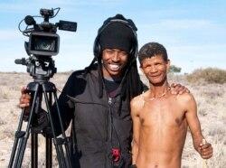 Interview With Davison Mudzingwa