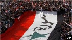 شام کی صورتحال پر علاقائی وزرائے خارجہ کا اجلاس