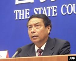 中央农村工作领导小组办公室主任陈锡文