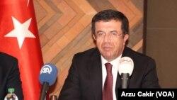 Nihat Zeybekçi