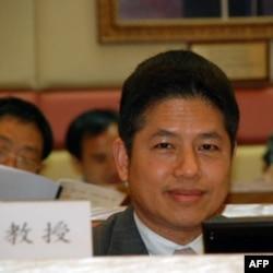 台湾中国文化大学中山与中国大陆研究所副教授庞建国