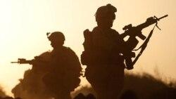 در عملیات مشترک نیروهای ناتو و افغان ۲۵ شورشی کشته شدند
