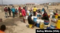 Masvingo Water