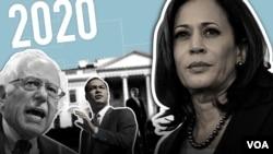Le calendrier des primaires en Californie a été avancé au 3 mars 2020.