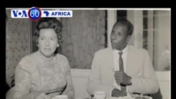 VOA60 Africa - January 29, 2014