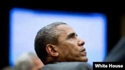 Trong số các nhà lãnh đạo toàn cầu dự tính tham gia hội nghị có Tổng thống Hoa Kỳ Barack Obama .