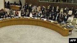 Rusia propozon rezolutë për Sirinë në Këshillin e Sigurimit të OKB-së