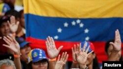 La cancillería de Barbados confirmó la suspensión del diálogo en su territorio entre el gobierno en disputa de Nicolás Maduro y la oposición liderada por el presidente encargado Juan Guaidó.