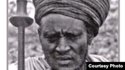 Abbaa Gadaa Booranaa, Maadha Galmaa (1952 -1960)