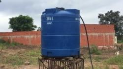 Maioria dos angolanos ainda sem água 2:52