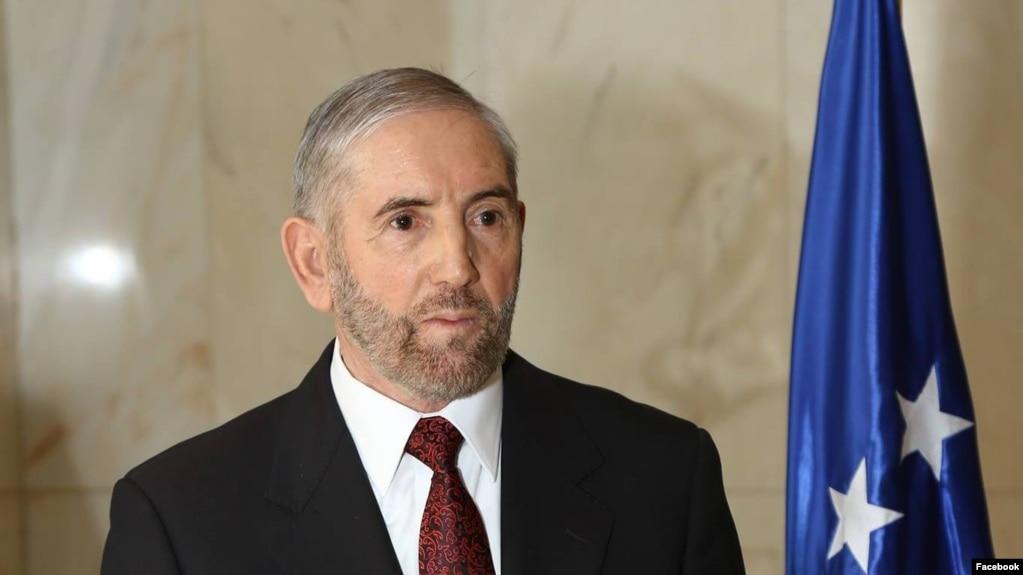 Vdiq ish diplomati Rexhep Boja, ish kryetar i Bashkësisë Islame të Kosovës