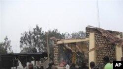 La violence s'est intensifiée au Nigéria depuis fin 2011