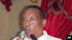 Madaxweyne Siilaanyo oo Ethiopia Tagey
