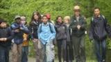 U.S. Park Service Director: A Dream Job