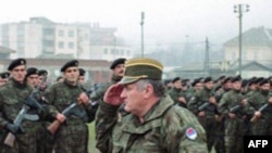 Ekspertët dhe dëshmitarët kujtojnë rolin e Ratko Mlladiçit në luftën e Bosnjës
