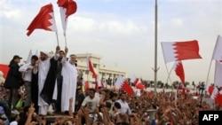 Bahreyn'de Siyasi Eylemcilerin Liderleri Gözaltına Alındı