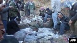 Ushtria turke vret gabimisht 35 civilë në territorin e Irakut