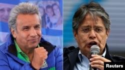 El sistema electoral ecuatoriano ordena la celebración de una segunda ronda de votaciones si ninguno de los candidatos consigue mayoría absoluta.
