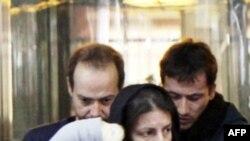 Իրանը զգուշացրել է լրագրողների գործում չմիջամտելու մասին
