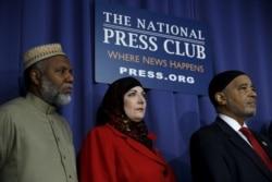 Amerika musulmonlari g'arazgo'ylik kuchayayotganidan tashvishda