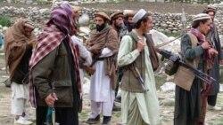 پیروزی نظامی طالبان در افغانستان