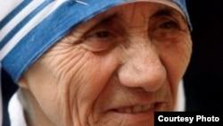 Madre Teresa de Calcut]a