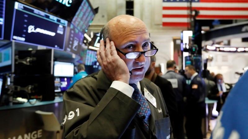 Američka berza stabilnija posle pada od tri odsto