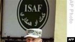ژنرال مک کریستال درخواست اعزام سربازان اضافی به افغانستان را به وزیر دفاع امریکا ارئه می دهد