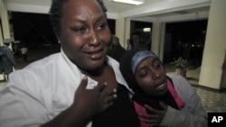 Photo d'Archives Kenya.