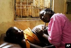 Childbirth may be extremely painful for women who follow other traditions, including female circumcision.