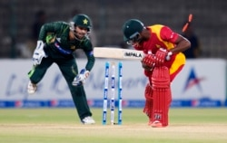 High Expectations For Zimbabwe's Cricket Team As It Heads To India For T20 World Cup