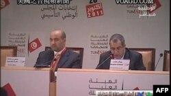 Tunis seçkilərində irəlidə gedən islamçı partiya baş nazir postuna namizədini göstərir