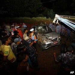 بھارت، نیپال اور چین میں زلزلے کے باعث ہلاکتوں کی تعداد 53