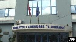 Shkodër: Program shqiptaro - zviceran për universitetet