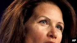 Congresswoman Michele Bachmann (file photo)