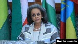 Rais Sahle-Work Zewde