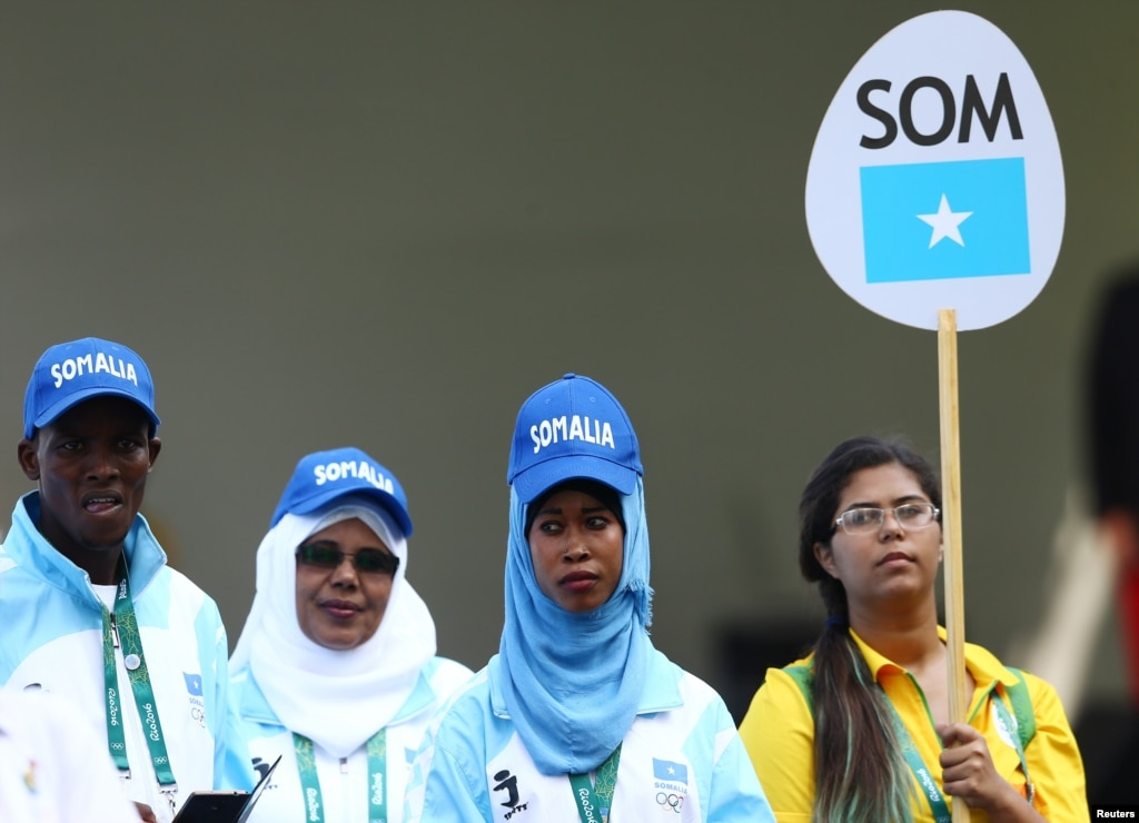 Somalia to Hold Presidential Election on Oct. 30