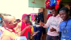 Frelimo escolhe candidatos a governadores provinciais