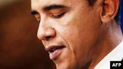 Նախագահ Օբաման քաջառողջ լինելու տեղեկանք է ստացել