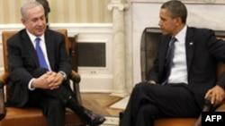 Obama i Netanjahu o Iranu