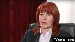 Nives Kanevčev se tereti za više djela
